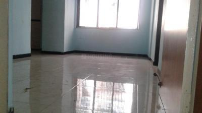 Gallery Cover Image of 650 Sq.ft 1 BHK Apartment for rent in Seawoods for 15500