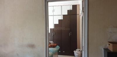 Gallery Cover Image of 600 Sq.ft 1 BHK Independent House for rent in Goregaon West for 27500
