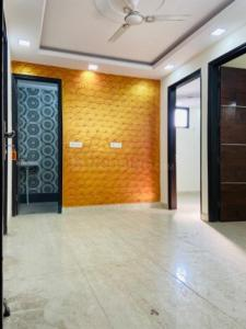 Gallery Cover Image of 900 Sq.ft 3 BHK Independent Floor for buy in Govindpuri for 3000000