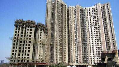Gallery Cover Image of 621 Sq.ft 1 BHK Apartment for buy in Thane West for 6600000
