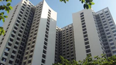 Gallery Cover Image of 1341 Sq.ft 3 BHK Apartment for buy in Ashish Samriddhi, Mira Road East for 11130300