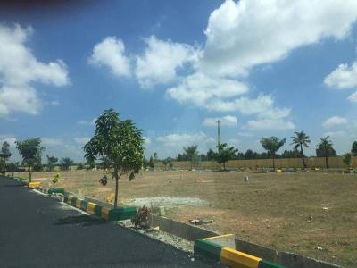 Gallery Cover Image of 1200 Sq.ft 2 BHK Independent House for buy in Electronic City for 2550000