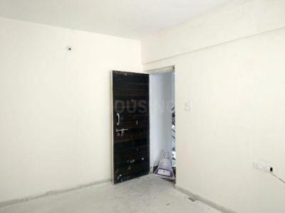 Gallery Cover Image of 650 Sq.ft 1 BHK Apartment for rent in New Sangvi for 13000