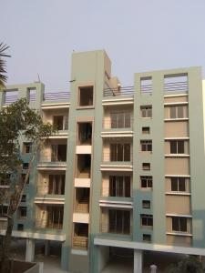 Gallery Cover Image of 840 Sq.ft 2 BHK Apartment for buy in Mayfair Platinum, Baruipur for 3700000