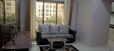 Gallery Cover Image of 450 Sq.ft 1 BHK Apartment for buy in Laxmi Housing AVENUE  D Global City, Virar West for 3300000