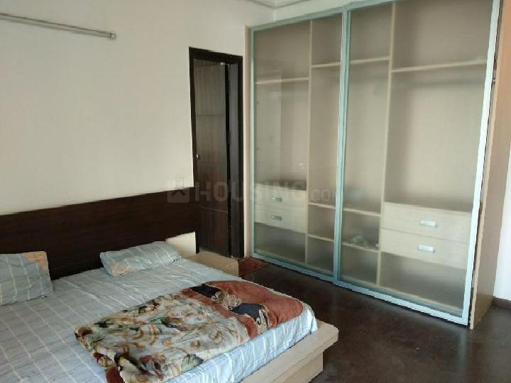 Bedroom Image of 1930 Sq.ft 3 BHK Apartment for rent in Palam Vihar for 35000