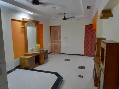 Gallery Cover Image of 1180 Sq.ft 2 BHK Apartment for buy in Rail Vihar , Kharghar for 9500000