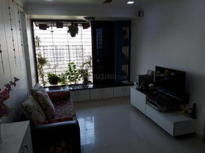 Gallery Cover Image of 1200 Sq.ft 2 BHK Apartment for rent in FAM Society, Kopar Khairane for 38000