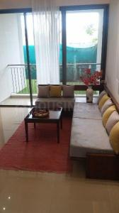 Gallery Cover Image of 580 Sq.ft 1 BHK Apartment for buy in Songbirds, Bhugaon for 3200000