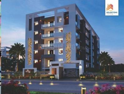 Gallery Cover Image of 1215 Sq.ft 2 BHK Apartment for buy in Narsingi for 5500000