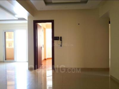 Gallery Cover Image of 1600 Sq.ft 3 BHK Apartment for rent in Gaur Green City, Vaibhav Khand for 21000