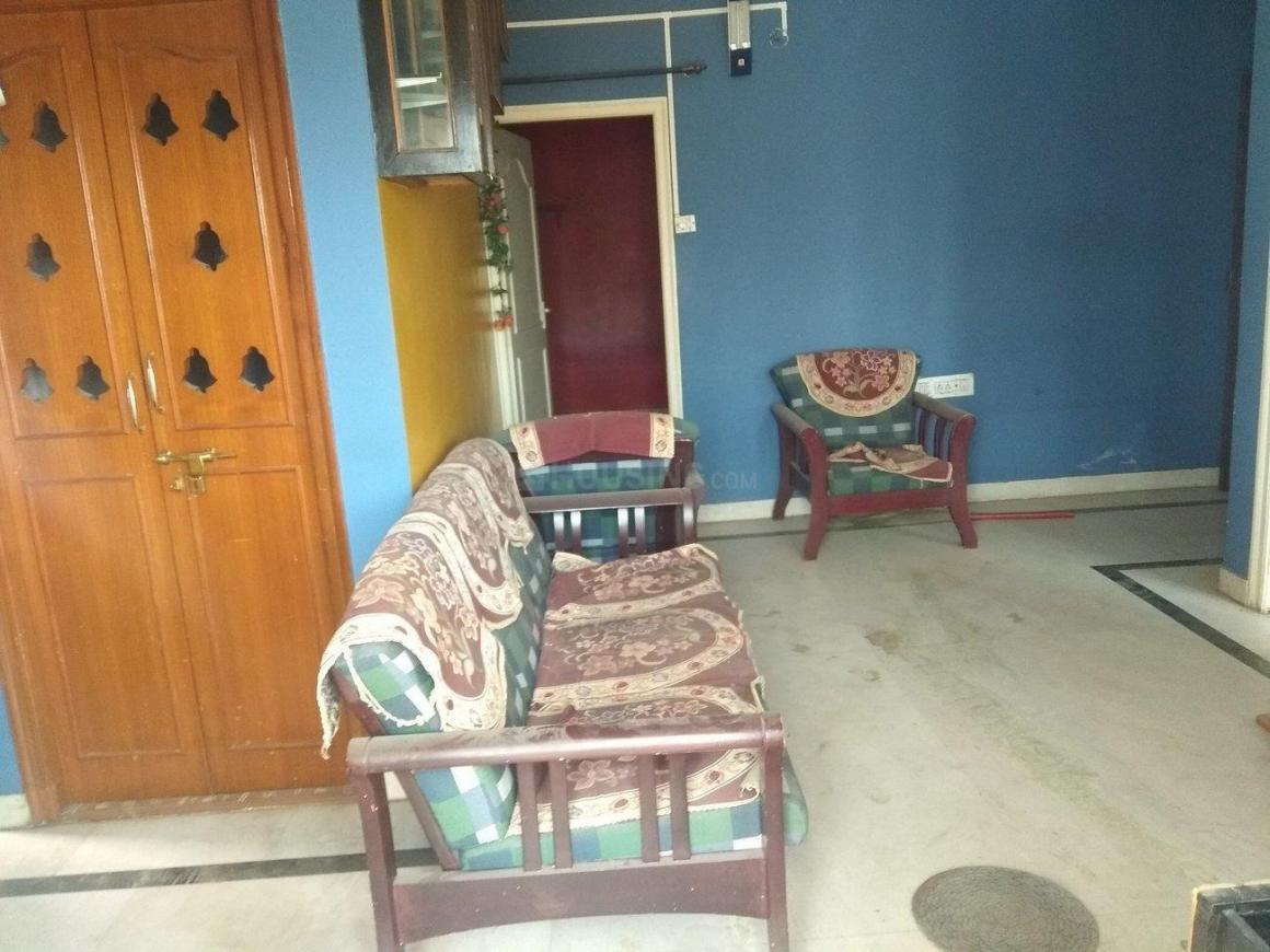 Living Room Image of 1180 Sq.ft 2 BHK Apartment for rent in Bikasipura for 11999