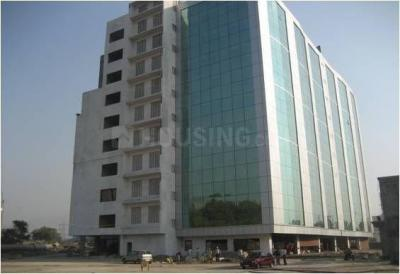 Gallery Cover Image of 650 Sq.ft 1 RK Independent Floor for rent in Mahape for 5000