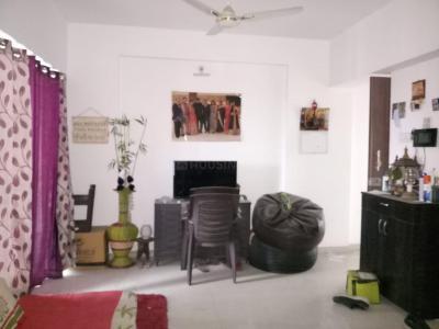 Gallery Cover Image of 1185 Sq.ft 2 BHK Apartment for buy in Shubh Aaugusta, Kharadi for 8200000