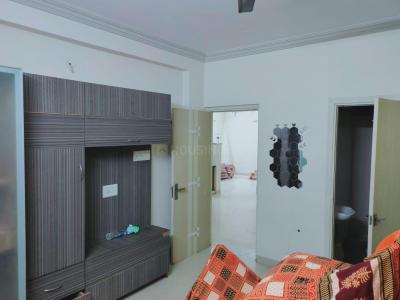 Gallery Cover Image of 1350 Sq.ft 2 BHK Independent Floor for rent in Kasturi Residency, Pal Gaon for 12000