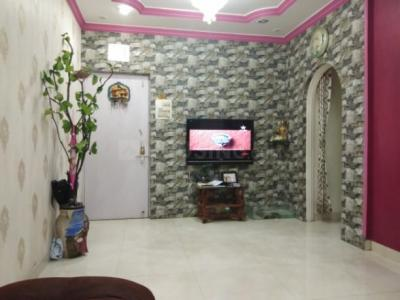 Gallery Cover Image of 960 Sq.ft 2 BHK Apartment for buy in Moraya Raj Park, Chinchwad for 5000000