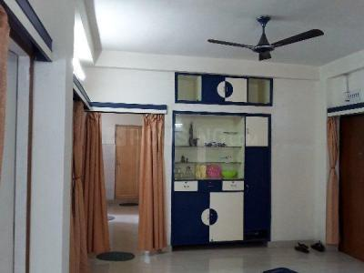 Gallery Cover Image of 1179 Sq.ft 3 BHK Apartment for buy in Joka for 4200000