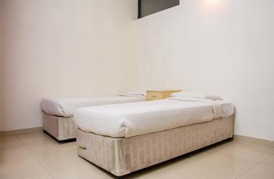 Bedroom Image of Platinum City F604 in Yeshwanthpur