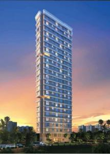 Gallery Cover Image of 625 Sq.ft 2 BHK Apartment for buy in Goregaon East for 16500000