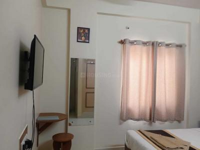 Bedroom Image of The Host in Bellandur