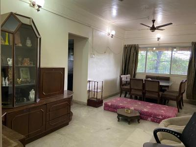 Gallery Cover Image of 1200 Sq.ft 2 BHK Apartment for rent in Viman Nagar for 27000