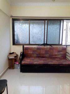 Gallery Cover Image of 1000 Sq.ft 2 BHK Apartment for rent in Airoli for 27000