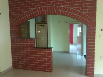 Gallery Cover Image of 900 Sq.ft 2 BHK Independent Floor for rent in Vijayanagar for 16000