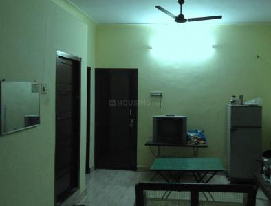 Gallery Cover Image of 1250 Sq.ft 2 BHK Independent House for rent in Kottivakkam for 25000