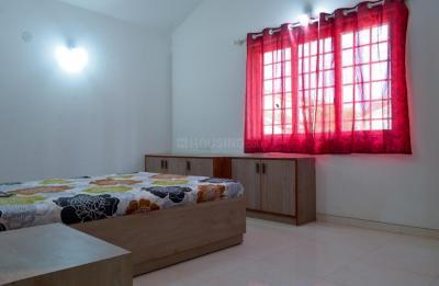 Bedroom Image of Villa 22 Gera Greensville in Kharadi