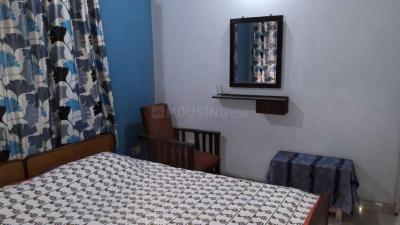 Bedroom Image of PG 4442208 Ballygunge in Ballygunge