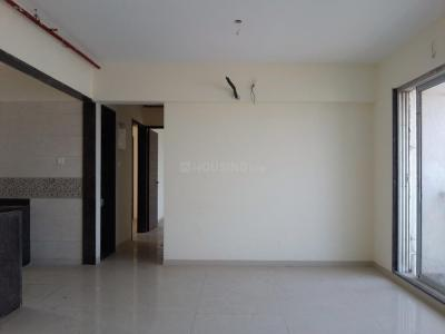 Gallery Cover Image of 1580 Sq.ft 3 BHK Apartment for rent in Ghansoli for 40000
