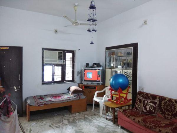 Living Room Image of 810 Sq.ft 2 BHK Independent House for buy in Vejalpur for 8000000