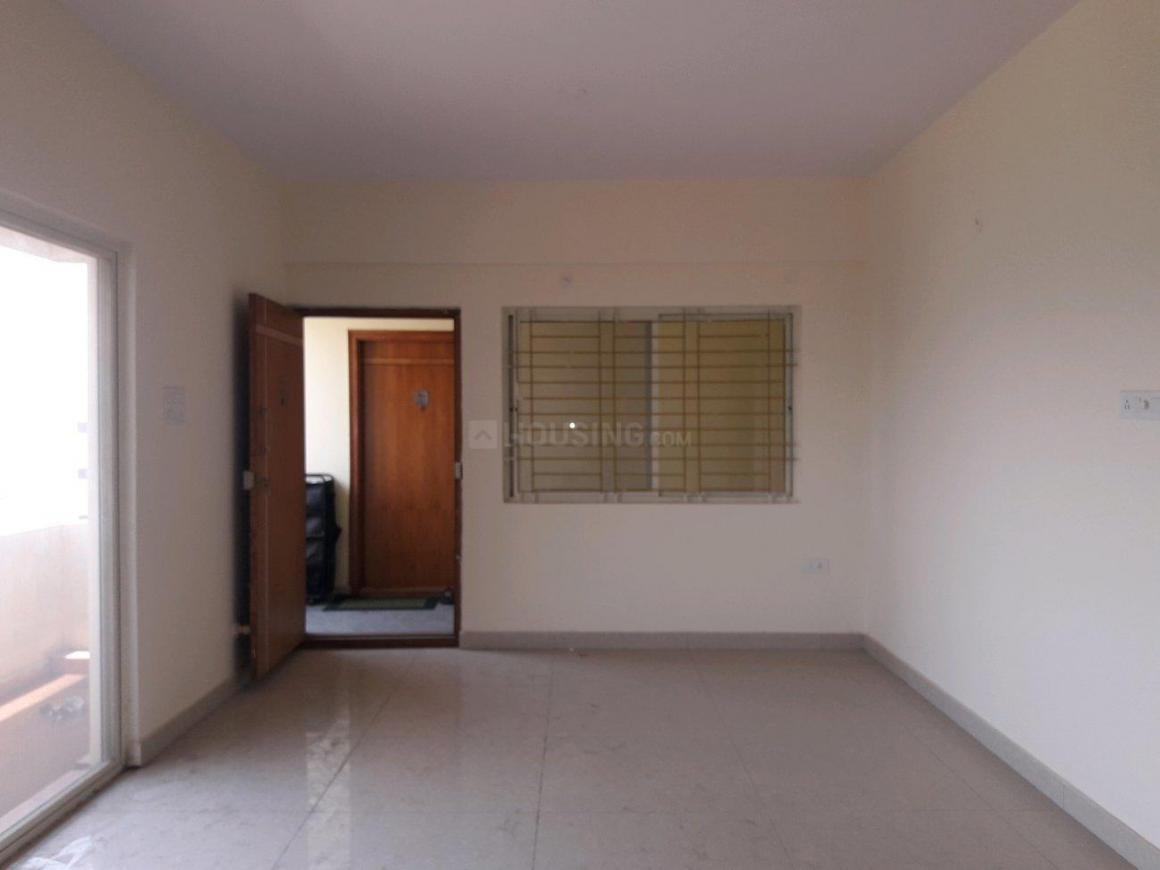 Living Room Image of 1240 Sq.ft 2 BHK Apartment for buy in Bilekahalli for 4500000