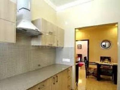 Gallery Cover Image of 1816 Sq.ft 3 BHK Apartment for buy in Dhakoli for 5100000