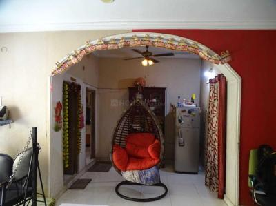 Gallery Cover Image of 1425 Sq.ft 3 BHK Apartment for buy in Attapur for 5400000