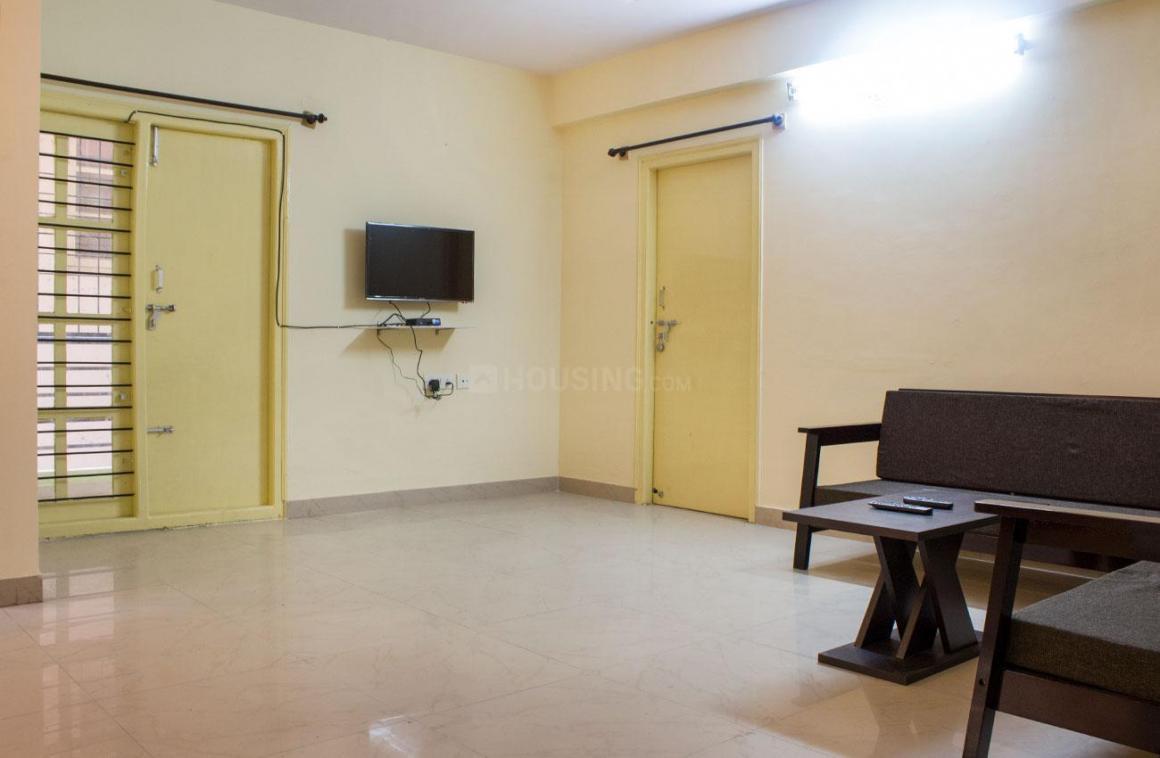 Living Room Image of PG 4643665 C V Raman Nagar in C V Raman Nagar