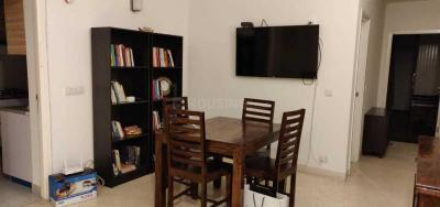 Gallery Cover Image of 1400 Sq.ft 2 BHK Apartment for rent in Sector 33, Sohna for 65000