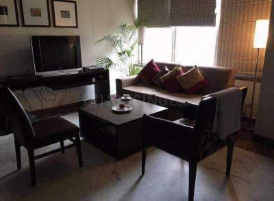 Gallery Cover Image of 650 Sq.ft 1 BHK Apartment for rent in Vaibhav Khand for 14000