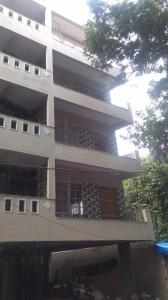 Gallery Cover Image of 1100 Sq.ft 2 BHK Independent Floor for rent in New Thippasandra for 25000