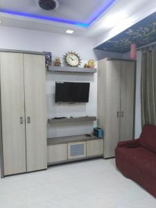 Gallery Cover Image of 370 Sq.ft 1 BHK Apartment for buy in Belapur CBD for 3200000