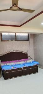 Gallery Cover Image of 550 Sq.ft 1 BHK Independent House for buy in Nerul for 6600000