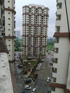 Gallery Cover Image of 1100 Sq.ft 2.5 BHK Apartment for rent in Mahagunpuram for 7500
