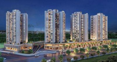 Gallery Cover Image of 1640 Sq.ft 3 BHK Apartment for buy in Venkatesh Skydale Phase 2, Hingne Khurd for 14500000