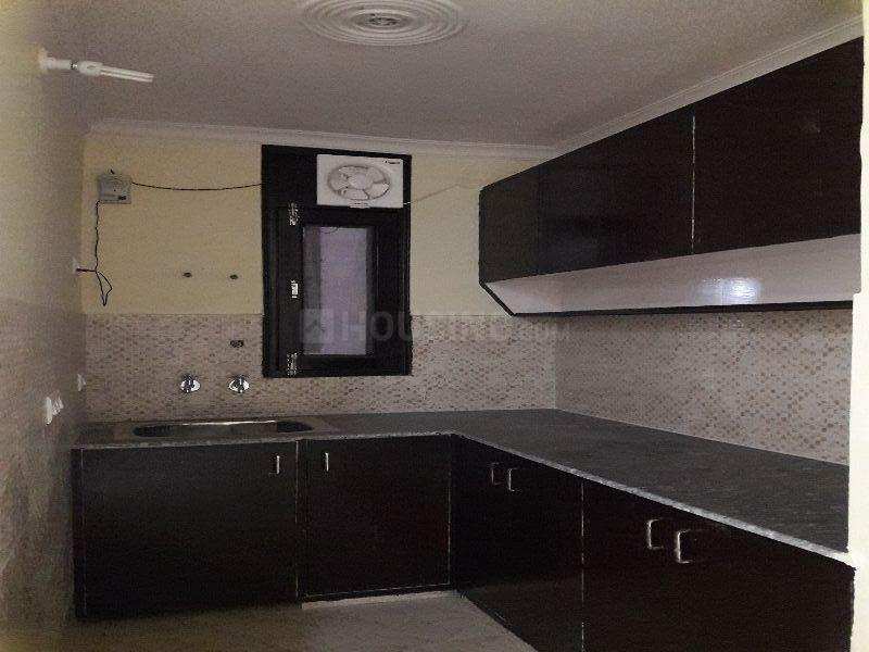 Kitchen Image of 500 Sq.ft 1 BHK Apartment for rent in Sultanpur for 9500