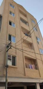 Gallery Cover Image of 1050 Sq.ft 3 BHK Apartment for rent in Toli Chowki for 14000