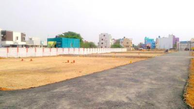 Gallery Cover Image of  Sq.ft Residential Plot for buy in Iyyappanthangal for 2600000