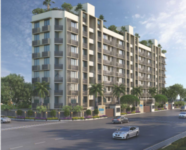 Gallery Cover Image of 1845 Sq.ft 3 BHK Apartment for buy in Paldi for 10000000