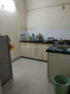 Gallery Cover Image of 576 Sq.ft 1 BHK Apartment for rent in Amanora Park Town, Hadapsar for 15000