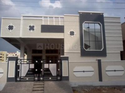 Gallery Cover Image of 845 Sq.ft 2 BHK Independent House for buy in Annapurneshwari Nagar for 4700000