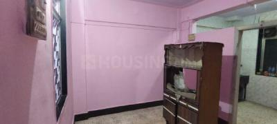 Gallery Cover Image of 350 Sq.ft 1 RK Apartment for rent in Vikhroli East for 14000